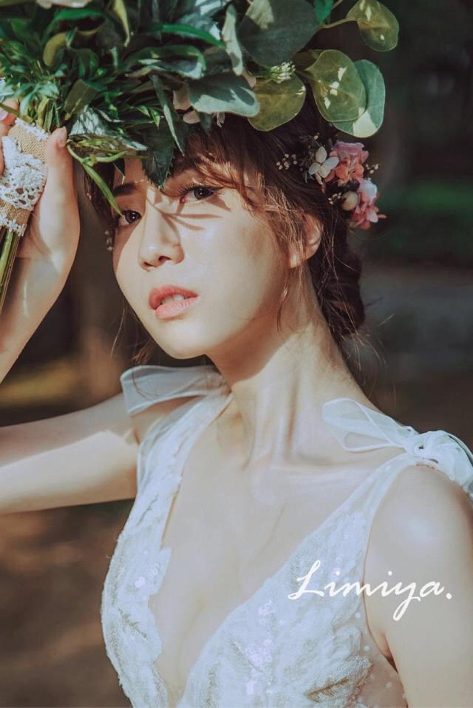莉米雅手工婚紗攝影工作室,好的品質,另人省時省力,第一首選來「莉米雅」就對了!