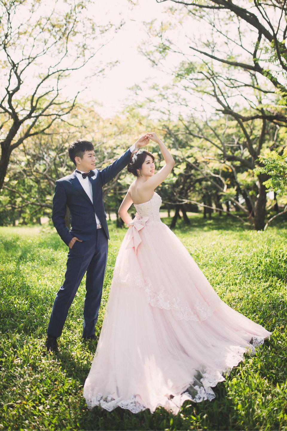 綿谷結婚式-台中店,推薦綿谷結婚式!