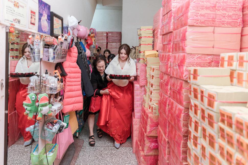宏維&宇君-精華(上)-28 - 婚攝勁紅 Energy Red《結婚吧》