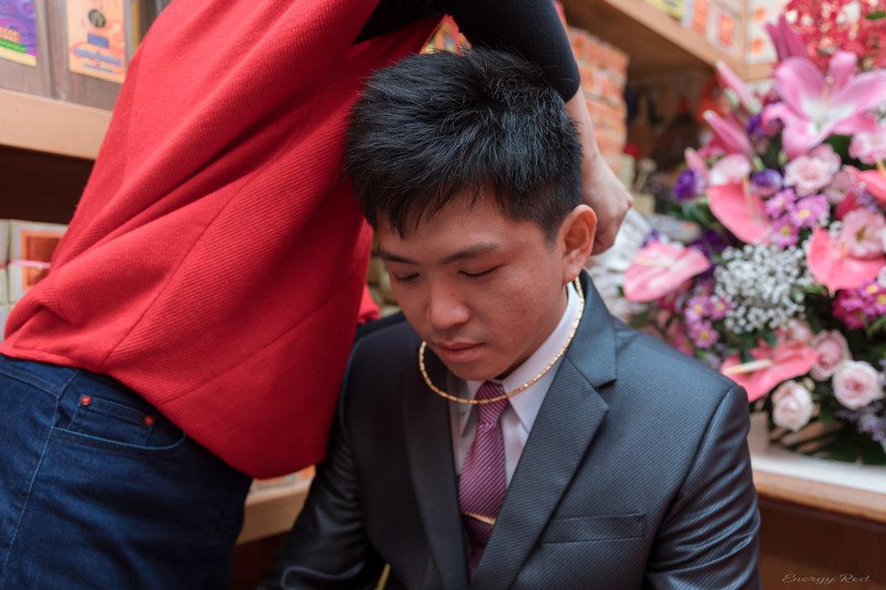 宏維&宇君-精華(上)-53 - 婚攝勁紅 Energy Red《結婚吧》