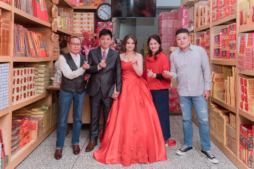 宏維&宇君-精華(上)-54 - 婚攝勁紅 Energy Red《結婚吧》