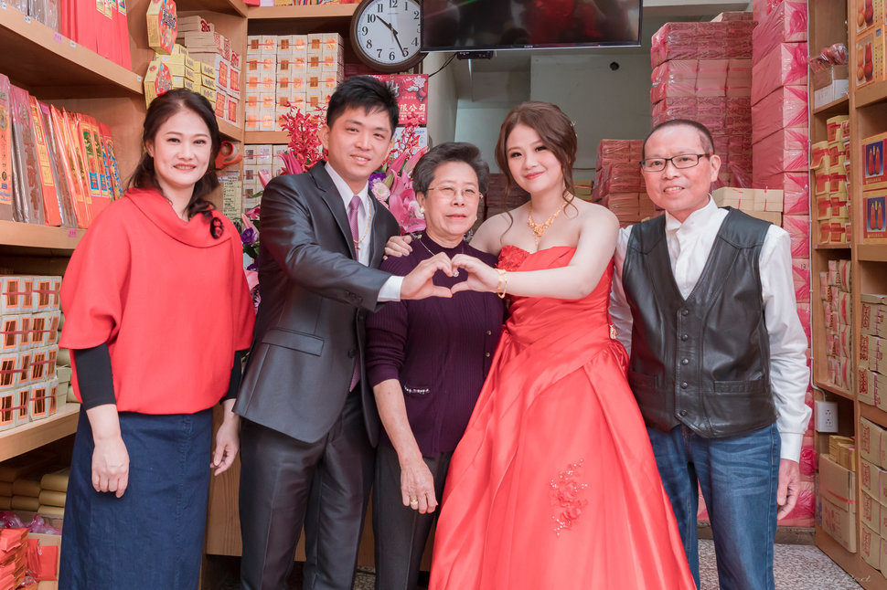 宏維&宇君-精華(上)-56 - 婚攝勁紅 Energy Red《結婚吧》