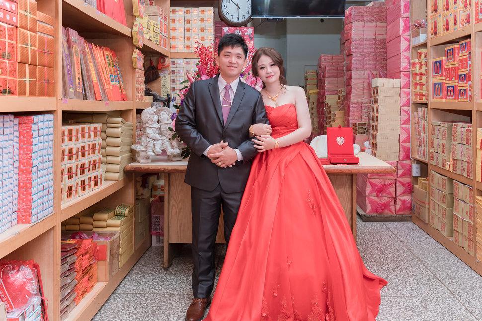宏維&宇君-精華(上)-58 - 婚攝勁紅EnergyRed宜蘭台北花蓮《結婚吧》