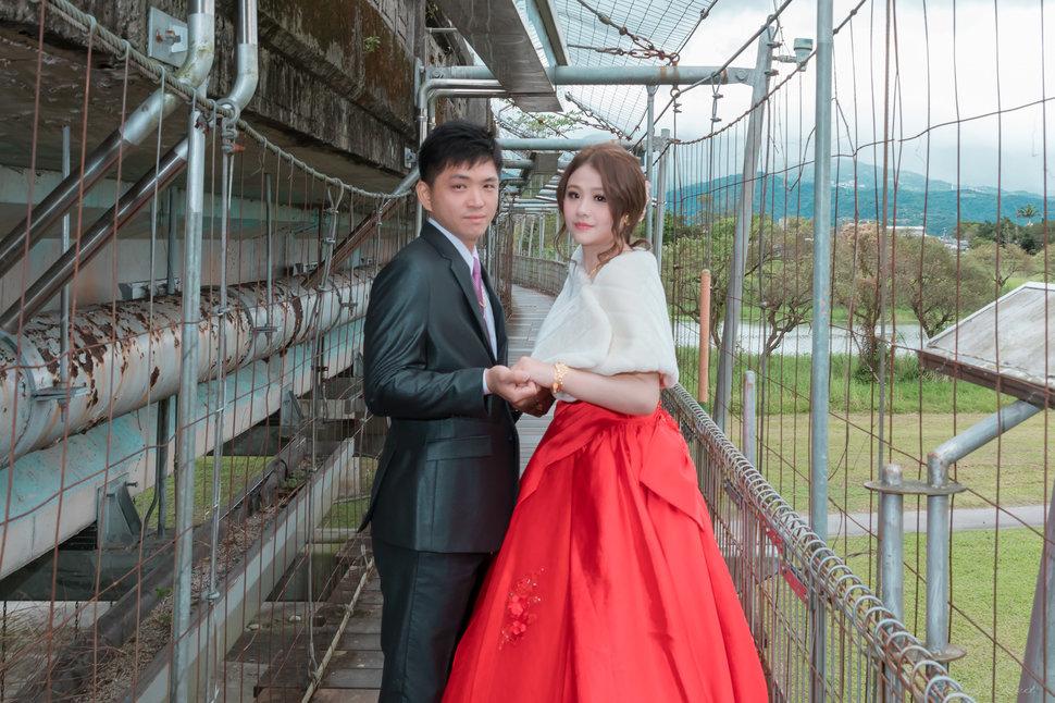 宏維&宇君-精華(上)-60 - 婚攝勁紅 Energy Red《結婚吧》