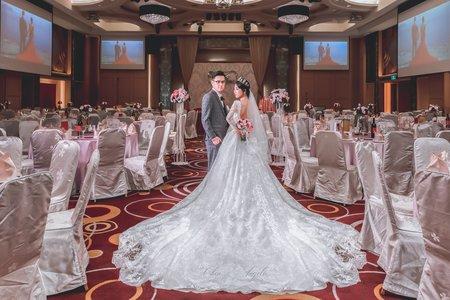 『婚禮紀錄』建勳&以樂訂結晚宴@礁溪長榮鳳凰