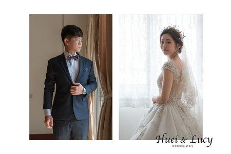 『婚禮紀錄』毓暉&佳臻結婚單儀式