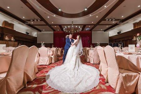 『宜蘭婚攝』雅聖&郁婷結婚午宴@香格里拉