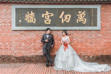 『宜蘭婚攝』建龍&宜蓓迎娶晚宴@宜蘭金樽