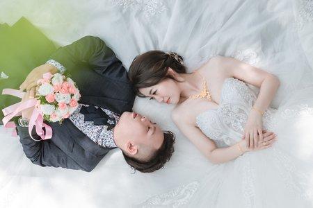 『宜蘭婚攝』益泓&宇薇訂結午宴@花漾婚宴會館