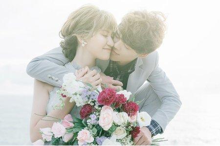 【遇見愛】-日系婚紗
