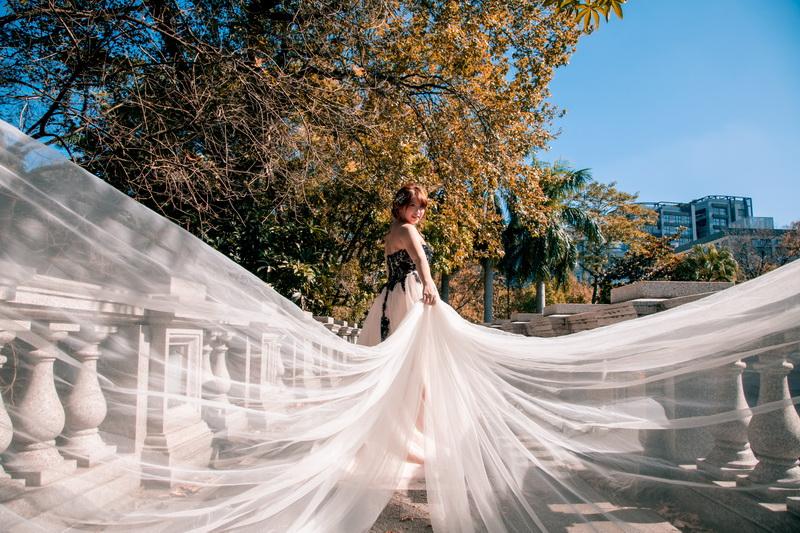 【Judy婚紗】茱蒂文創 · 婚禮,【judy婚紗】第二次來拍照拉~~