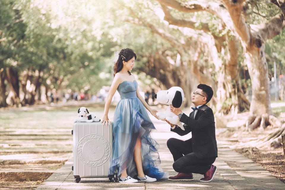 綿谷結婚式-台中店,力推綿谷結婚式-台中店
