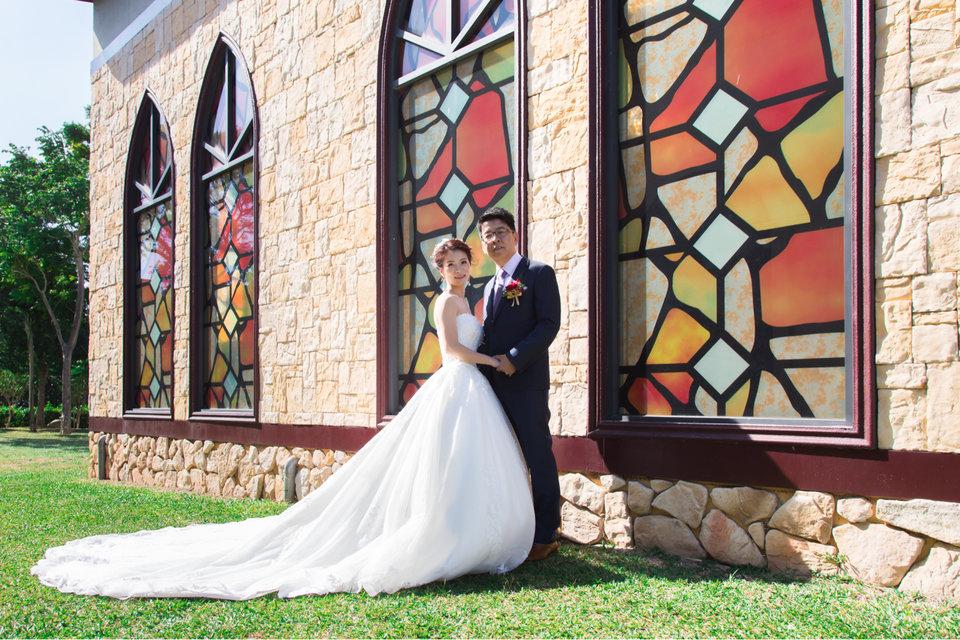晶麒莊園,中壢平鎮優質結婚會館-晶麒莊園