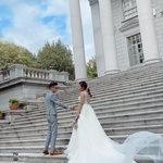 J2 wedding 板橋 手工訂製婚紗,終於拍完婚紗了!!!選擇J2 Wedding讓我覺得非常幸運~