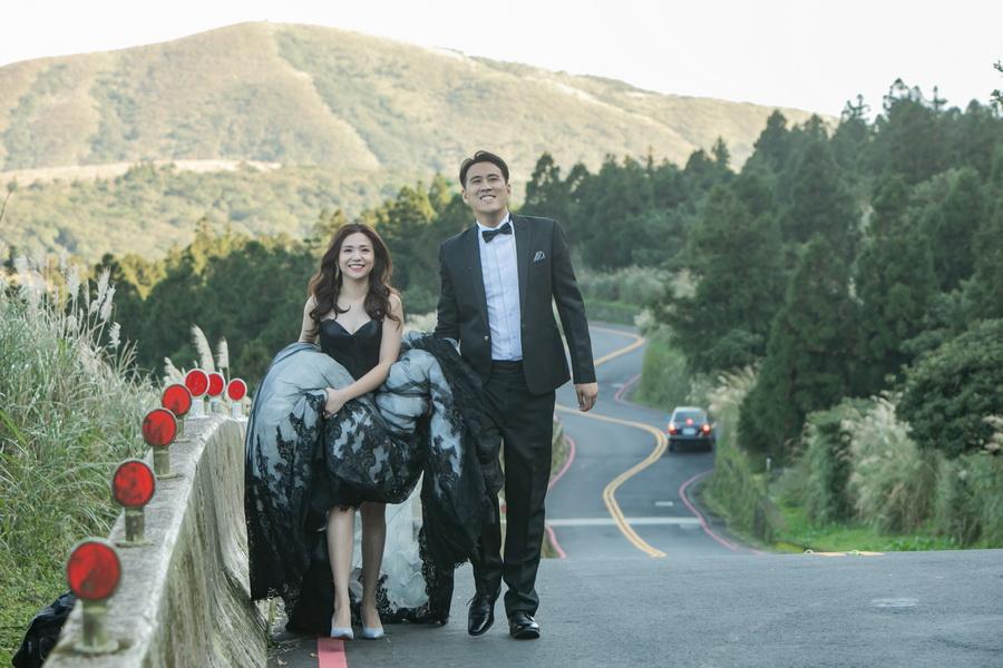風華絕色 § 完美婚事-婚紗攝影,推薦風華絕色!整個團隊很用心,給我們很好回憶