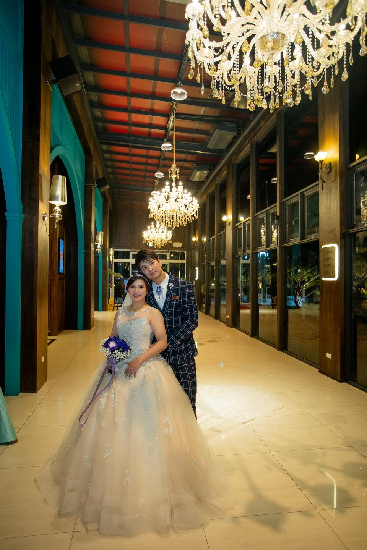 晶麒莊園,-晶麒莊園讓我的婚禮感動豐富-
