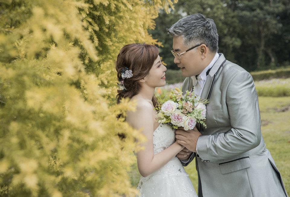 WH-為您好事韓風婚紗,超美實景攝影棚 CP值爆表