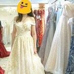 囍聚手工婚紗工作室,婚紗獨特 禮秘服務親切