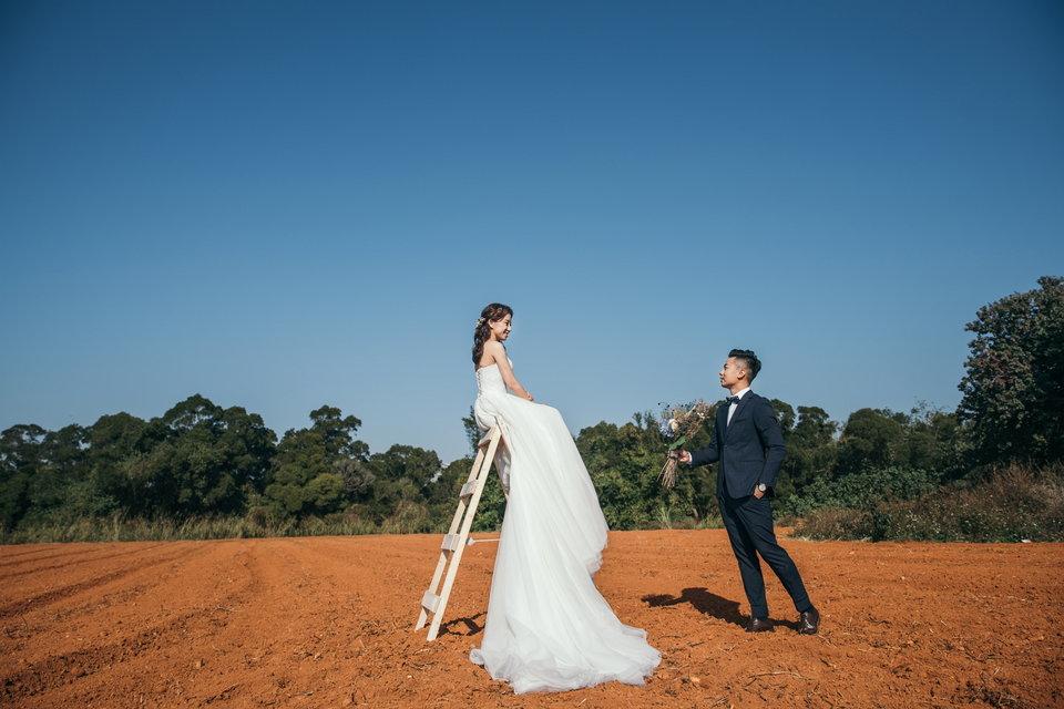 綿谷結婚式-台中店,【如家人般溫暖的婚紗工作室 — 綿谷結婚式】
