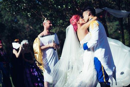納美花園 Wedding