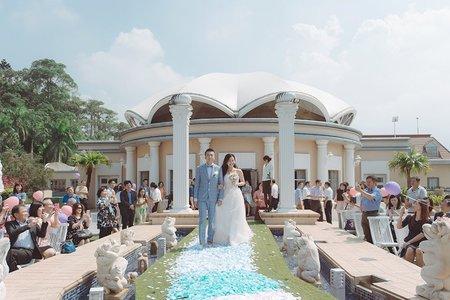 劍湖山王子大飯店 Wedding
