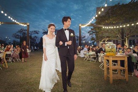 仁欣莊園 Wedding