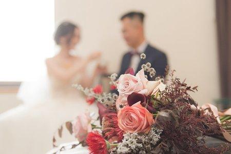 喜來登 Wedding
