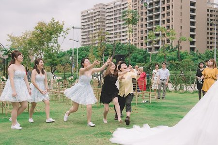 彭園會館 Wedding