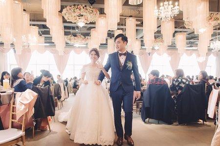 晶宴會館 Wedding