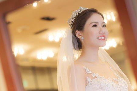 君悅酒店 Wedding