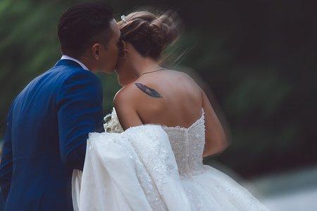 文華東方酒店 Wedding