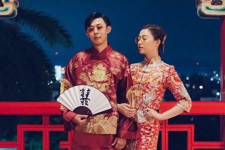 圓山大飯店 Wedding