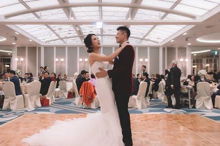 台北文華東方酒店 Wedding