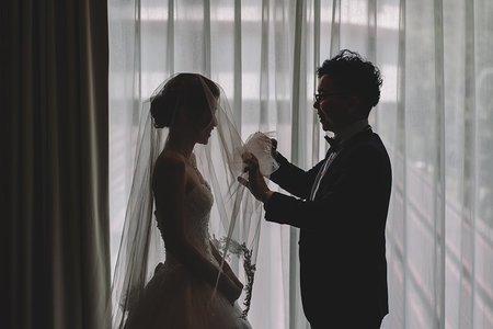 礁溪老爺酒店  Wedding