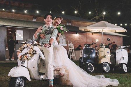 顏氏牧場 Wedding