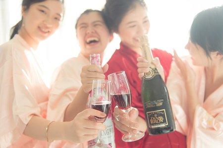 晶華酒店 Wedding