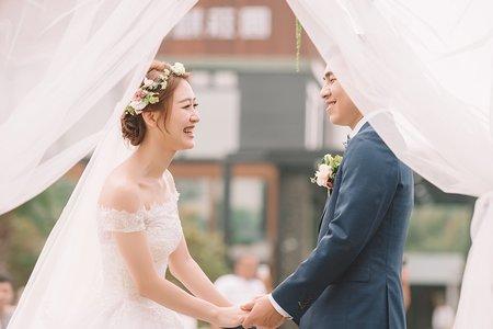 晶麒莊園 Wedding