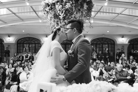 翡麗詩莊園 Wedding
