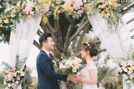 築夢地 Wedding