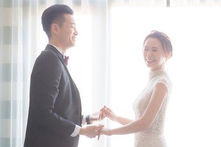 維多麗亞酒店 Wedding