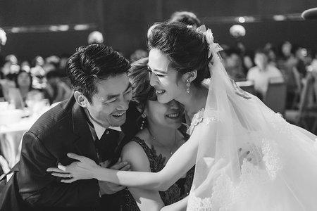 六福皇宮 Wedding