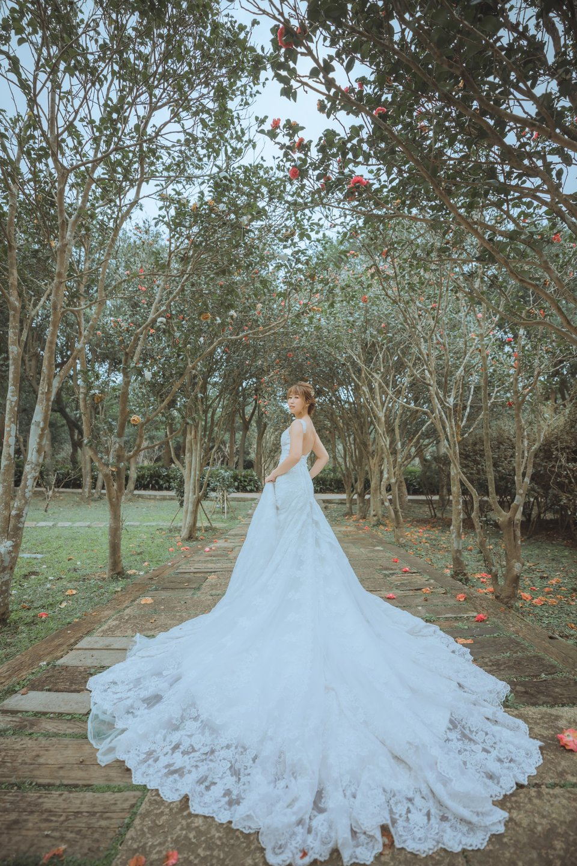 【Judy婚紗】茱蒂文創 · 婚禮,輕鬆拍照體驗❤