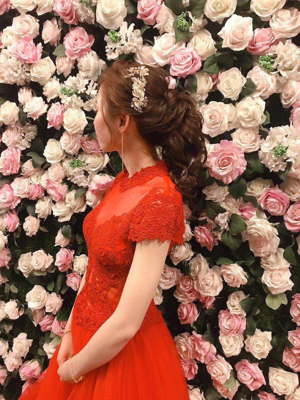台中豐原新秘鄧芃芃,親切又專業cp值超高的新秘鄧芃芃,選擇她絕對不會讓妳失望👍