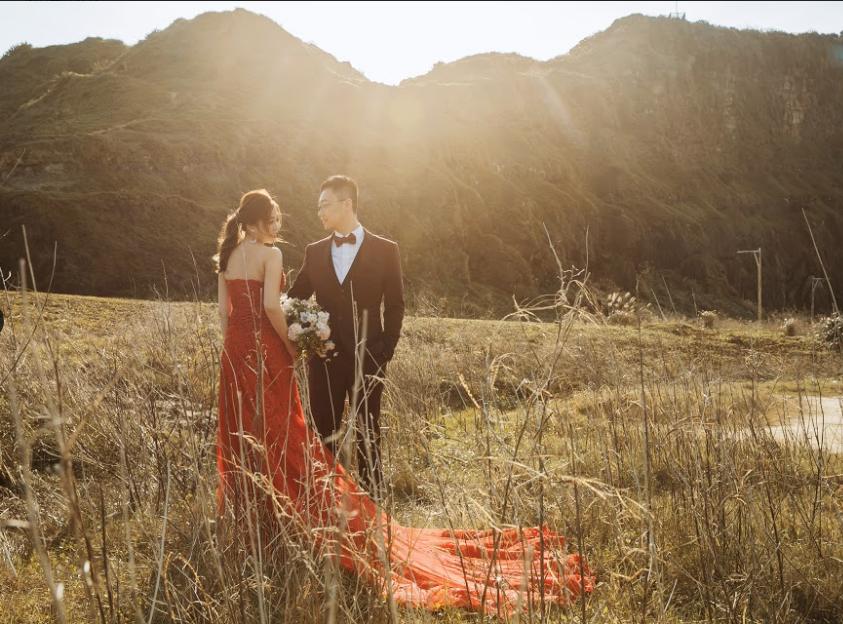 J2 wedding 板橋 手工訂製婚紗,J2 我的不二之選