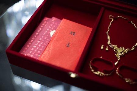 訂婚午宴|台北金世界婚宴會館