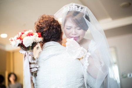 結婚午宴|台中老振芳婚宴會館