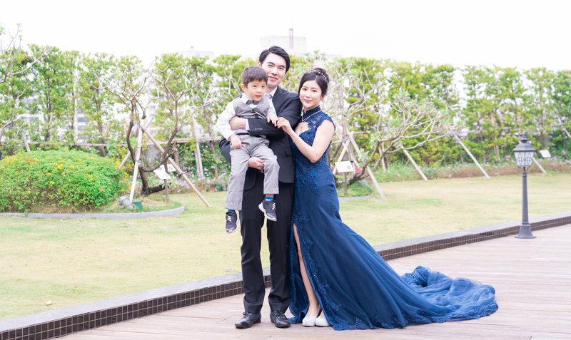 【 婚禮平面紀實 】小資新人專屬幸福紀錄作品
