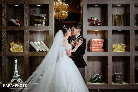Peter+Moei 婚攝鉅星匯婚攝趴趴/PAPA-PHOTO桃園婚攝團隊