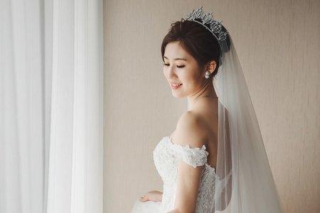 ◇ Elaine Sun ◇  川慈婚禮 ◇ 守恆婚禮攝影