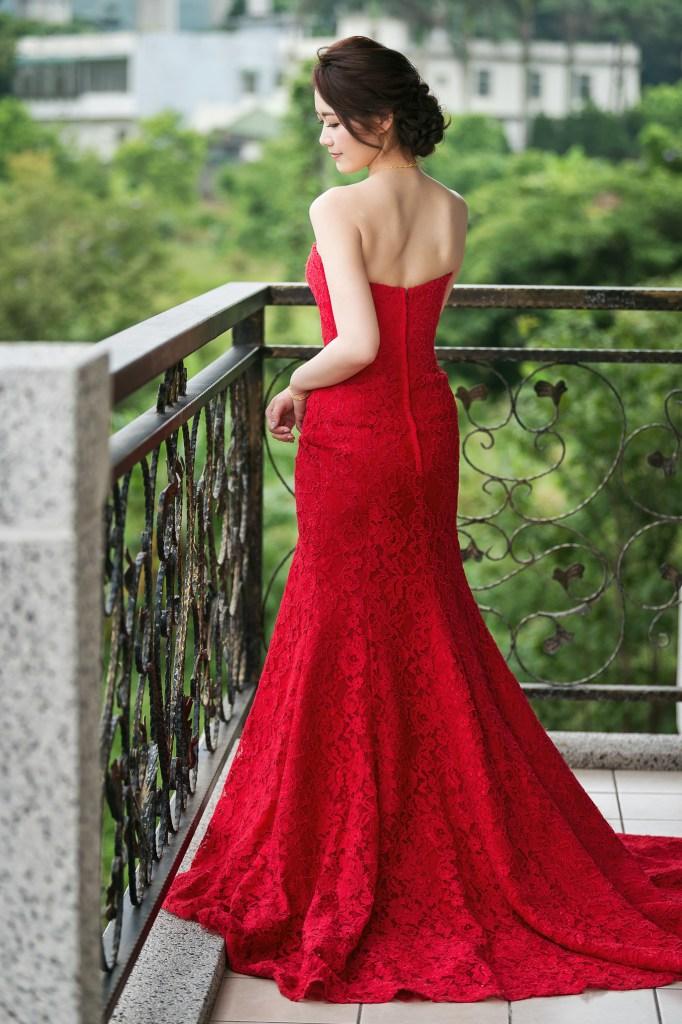 ♥結婚晚宴包套加贈媽媽妝髮及新郎造型 ♥作品